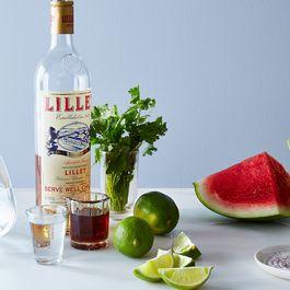 Hello Summer Cocktail