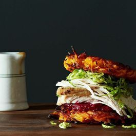 5 Twists on Latkes