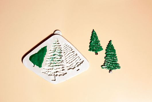 Kim-Joy's Gingerbread Cookies