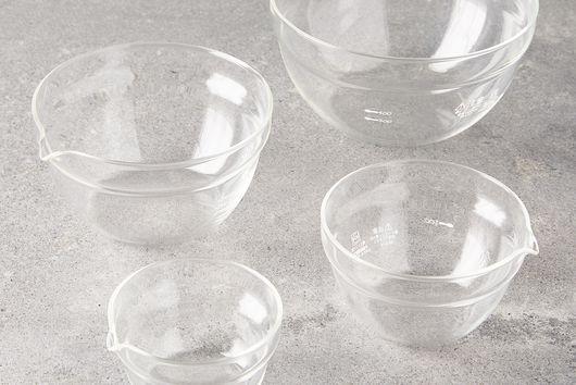 Japanese Nesting Prep Bowls (Set of 4)
