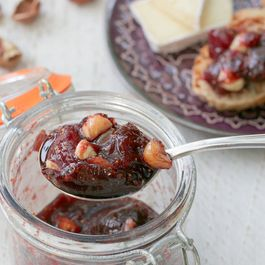 Côgnà (Italian Fall Fruit Conserve)