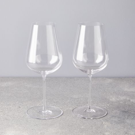 The Perfect Wine Glass (Set of 2)