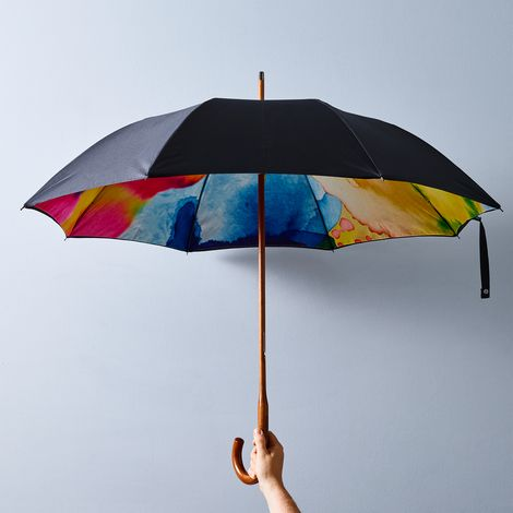 Maple Rain Umbrella