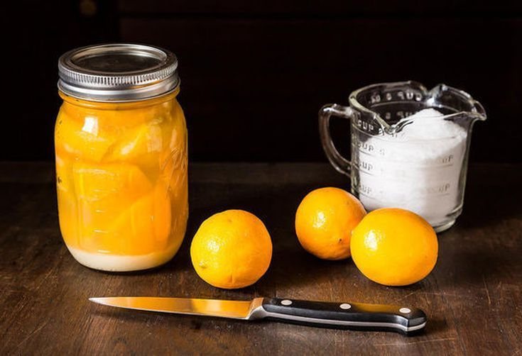 KatieQ Shares a Trick for Making Quick Preserved Lemons