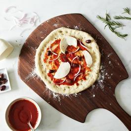 Walnut Pizza Peel