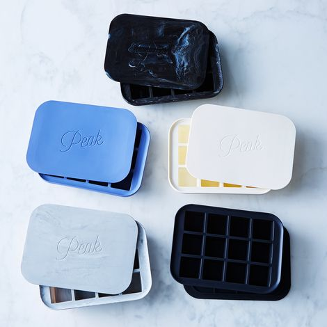 Everyday Ice Cube Trays with Lid