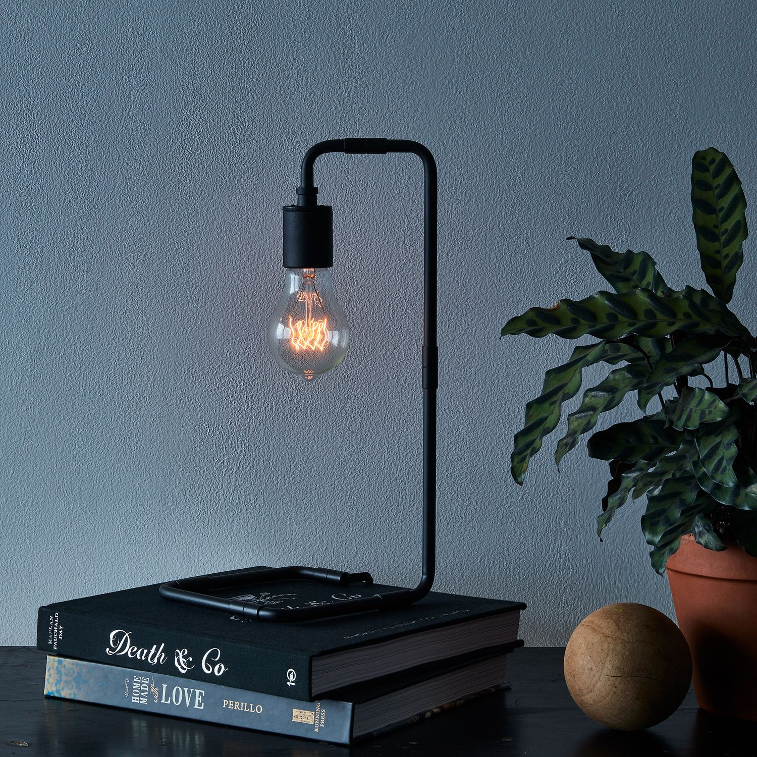 Reade table lamp on food52 for Table 52 gaborone menu