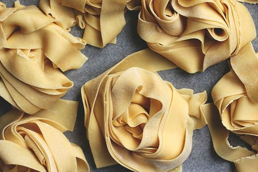 The Best Gluten-Free Pasta Recipe, According to a Chef