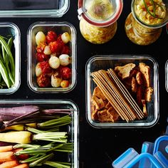 The Food Storage Hack You'll Wish You Knew Sooner