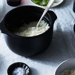 The Absolute Best Way to Make White Rice, According to My Korean Mom