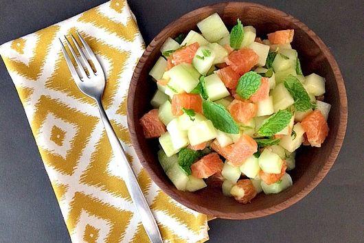 Autoimmune Paleo Cara Cara Orange Salad
