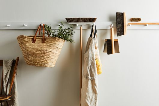 3 Small Cleaning Projects You Can Do Now for *Big* Payoffs Later