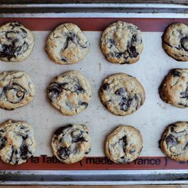 Cookies/bars by Renea Parks