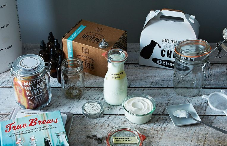 Recipes for Our Latest DIY Collection