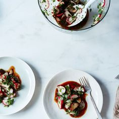12 Ways to Cook and Eat Radishes from Nose to Tail