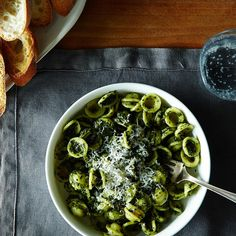 19 of Our Favorite Pestos—from Classic to Funky