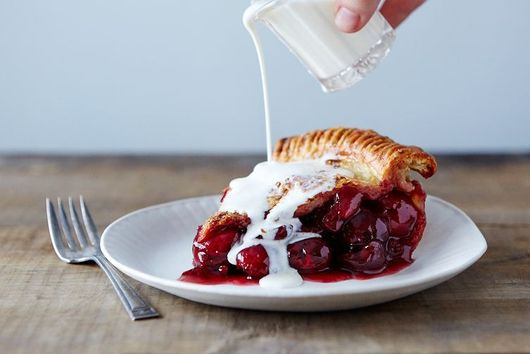 Twin Peaks' Kyle MacLachlan Makes a Damn Fine Cherry Pie