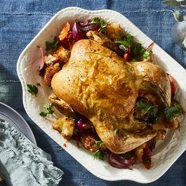 Chicken by Kathleen