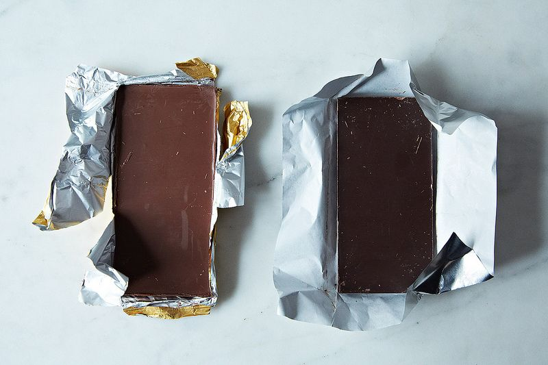 How to Choose Your Chocolate on Food52