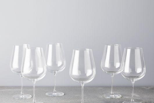Schott Zweisel Air Wine Glasses