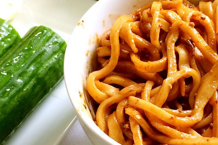 Beijing Zhajiangmian Beijing Zhajiang Noodle
