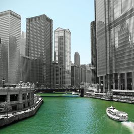 Chicago by Evelyn