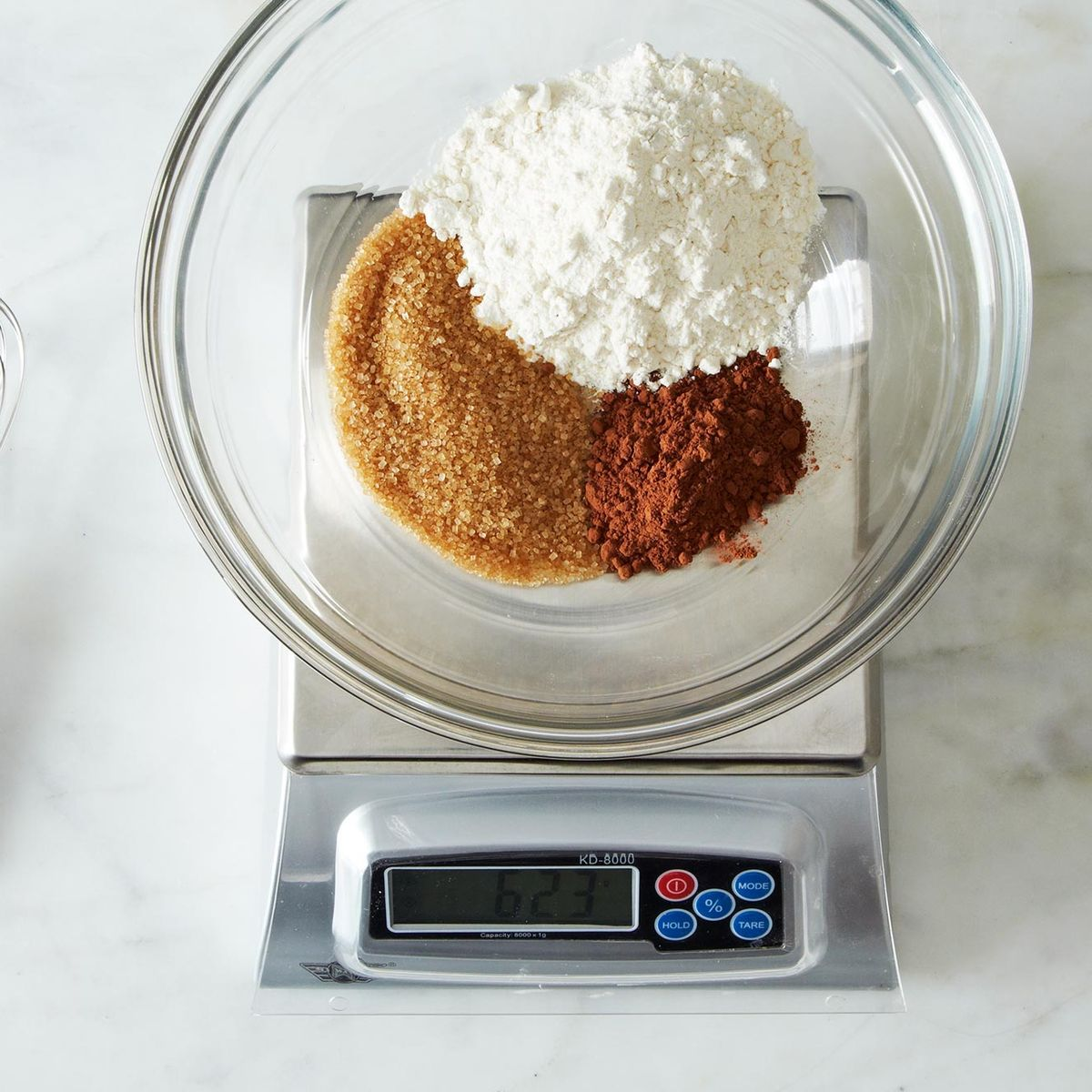 Why to Bake With a Scale - Essential Baking Tips
