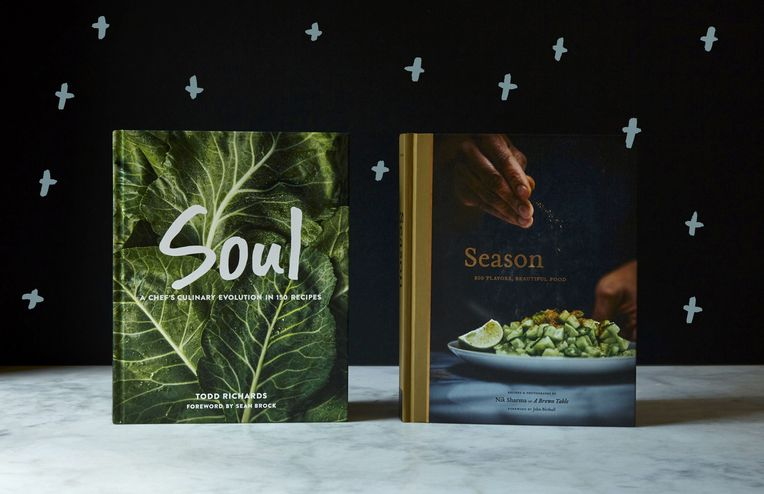 The Cookbook That Changed the Way Dominique Ansel Bakes