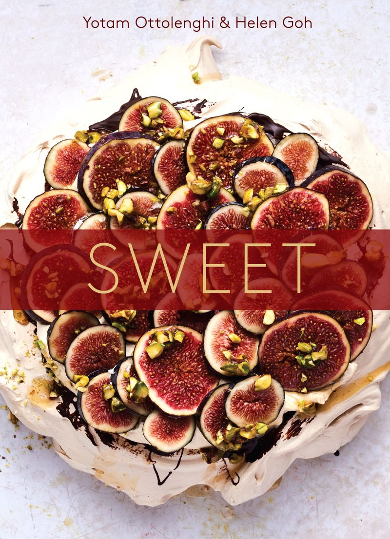 df37e6a7 7486 431e bea3 42e2d2660b35  OTTO Sweet FINAL At Long Last, Heres the Cover of Ottolenghis Next Book, Sweet