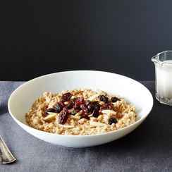The Rushed, Tired Cook's Key to Steel-Cut Oats
