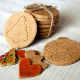 Obsession-Inducing Dog Cookies