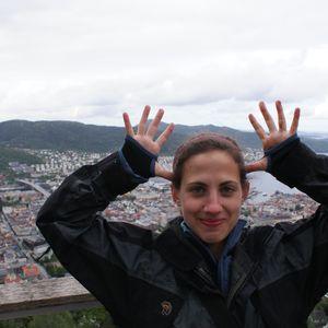 Sarah Jampel
