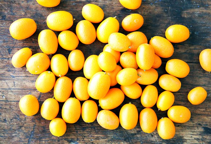 What to Do With an Overload of Kumquats