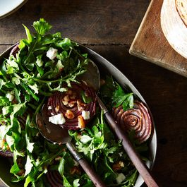 554d4a8f 4181 4132 b57d 9a43bf29d005  roasted red onions with walnut salad food52 mark weinberg 14 11 04 0214