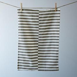 Gio Stripe Tea Towel