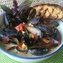 seashore seafood