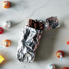 28 Candies to DIY This Weekend For Vampires, Zombies, Or Maybe Just Yourself