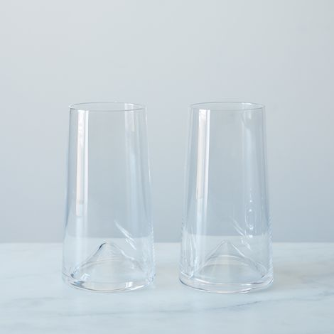 Monti Birra Glasses (Set of 2)