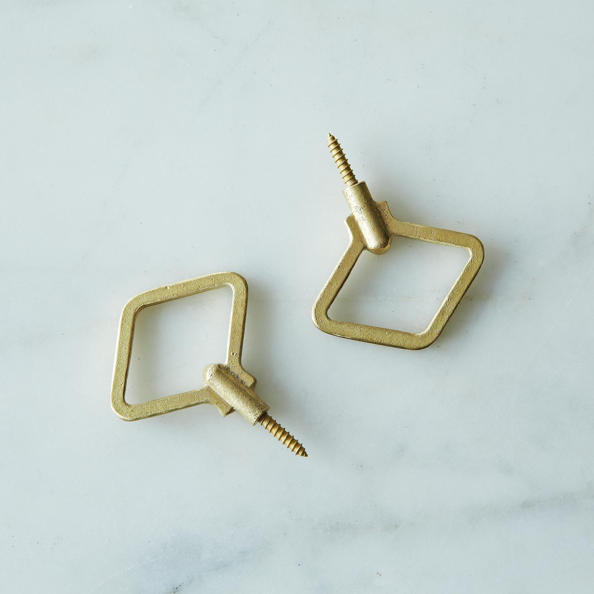 E7e342bc 1326 41de 8d2a 0b6c5db70531  2014 0122 spartan shop diamond brass wall hooks set of 2 001