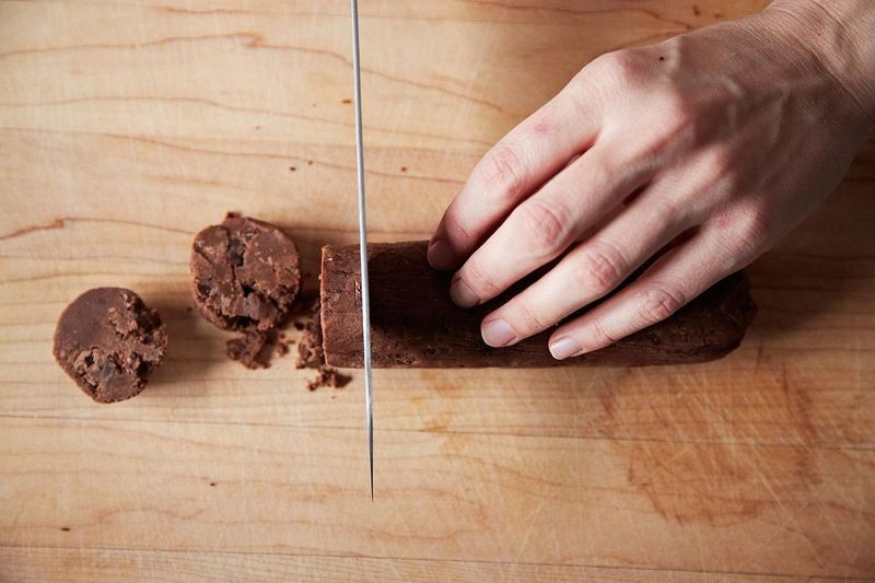 If you want to use a ruler to measure truly perfect cookies, more power to you.