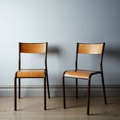 Vintage Mullca 510 Dining Chairs (Set of 2)