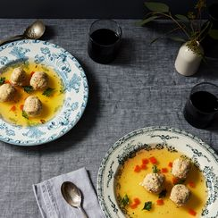 How to Make Matzo Ball Soup That's Too Good to Save for Passover