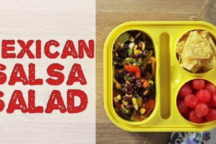 Mexican Uttapam