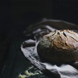 breads by Danielle van Heeckeren