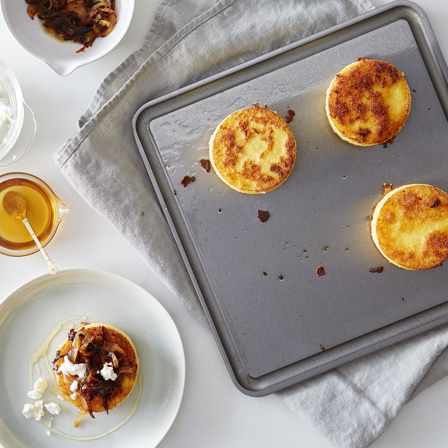 Mini Griddle On Food52