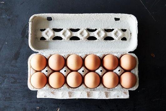 The Weirdest, Most Magical Egg We've Ever Seen