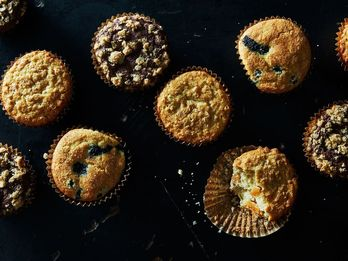 Muffin Tips from a Baker Who Has Made Thousands (+3 Recipes)