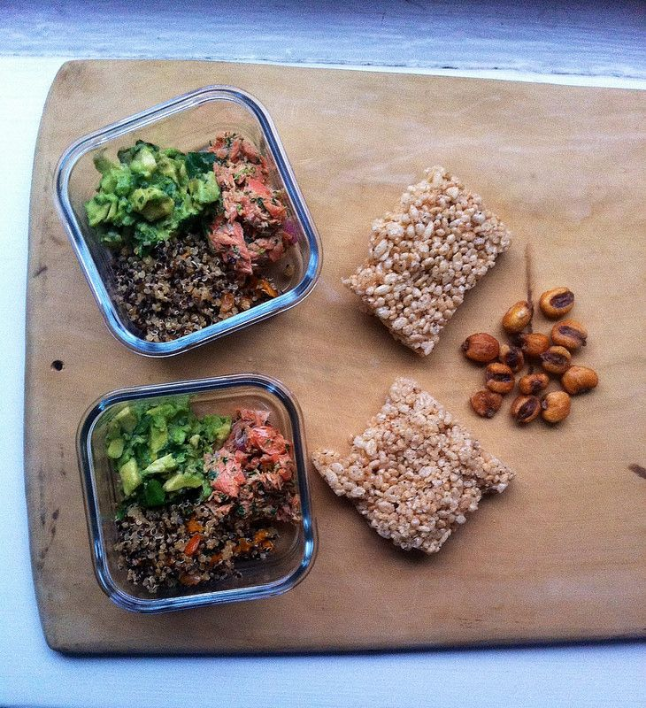 Kids' Lunch from Food52