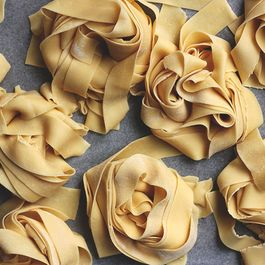 Fresh Homemade Pasta! by tamater sammich