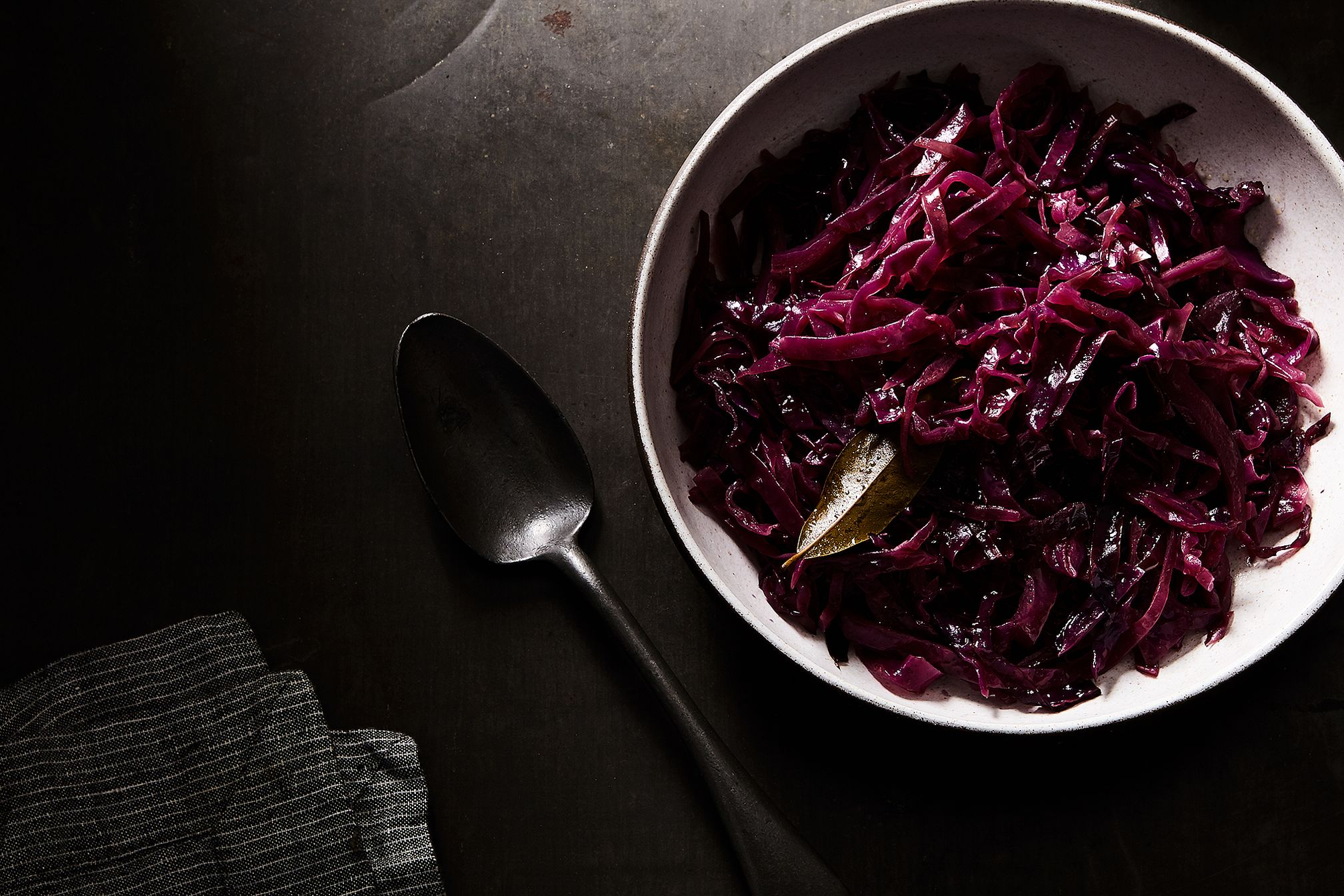 Grandma Netta S Red Cabbage Recipe On Food52